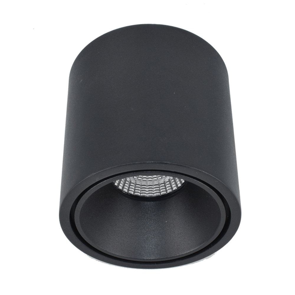 Nuvola Round Black - Internova Professional Lighting.jpg